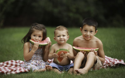 Watermelon Summer Mini Sessions